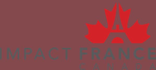 Impact France Canadian Logo