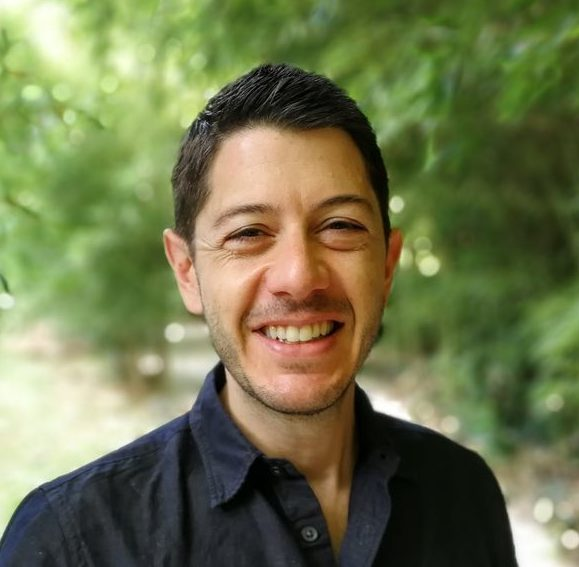 Greg Apkarian